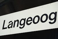 Geocaching auf Langeoog