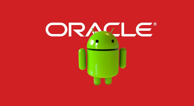 Oracle Claims Google Stole 11,000 lines of their code to build Android OS 1