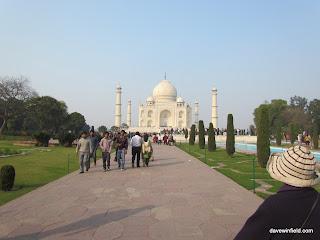 0100The Taj Mahal