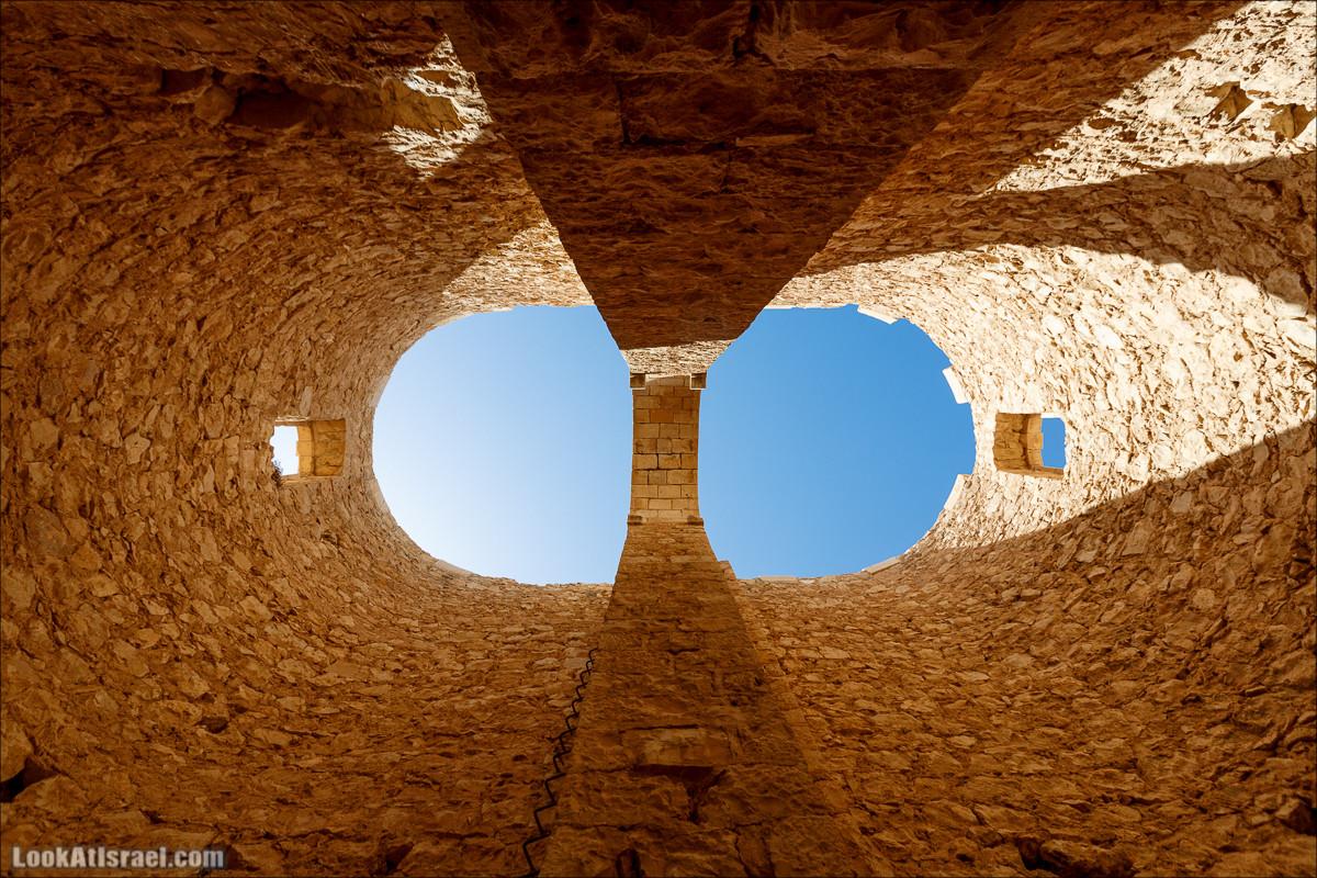Интересные места в Ниццане | LookAtIsrael.com - Фото путешествия по Израилю