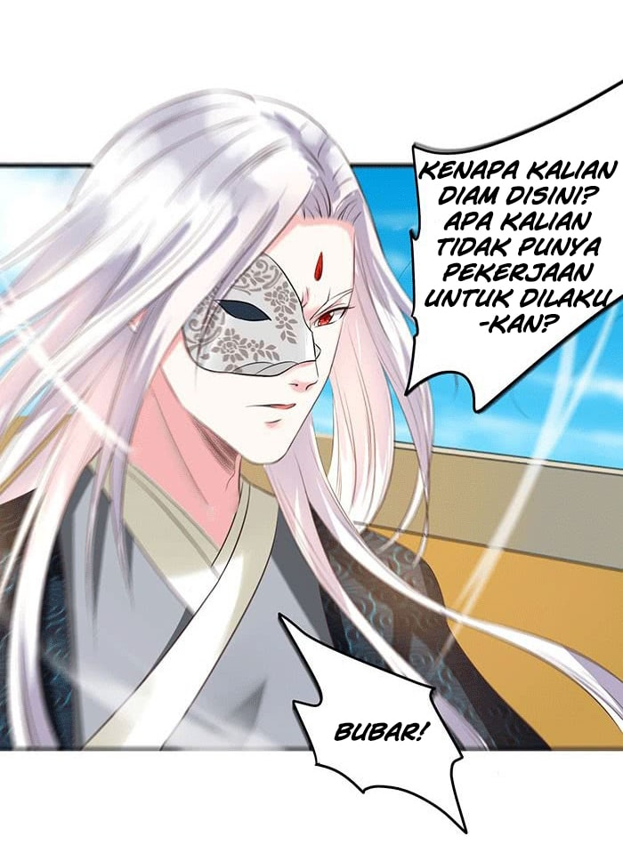 The Ghostly Doctor Chapter 82 Bahasa Indonesia gambar 75