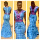 nigerian ovation ankara styles 2016