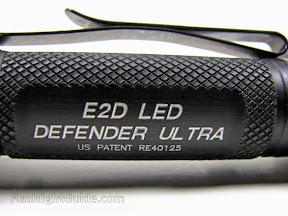 SureFire E2DL Ultra