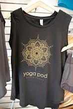 Waco Yoga Pod Retail
