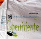 Maratón Alpino Madrileño 2011