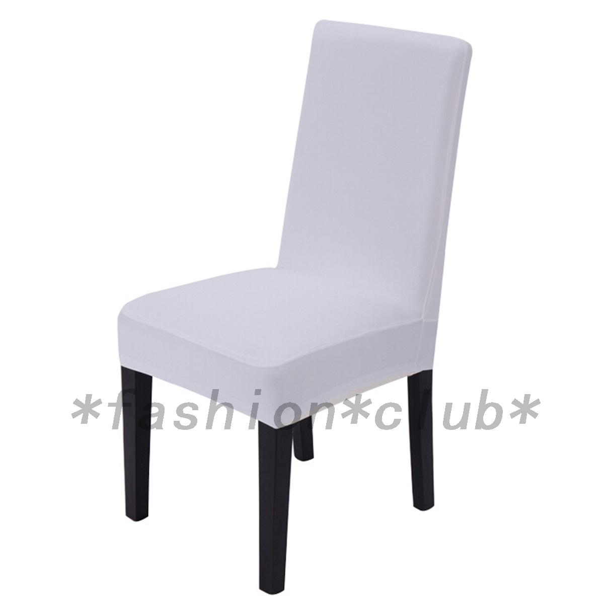 linen chair covers dining room circle furniture chairs 1pcs universal stretch spandex banquet