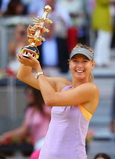 Maria Sharapova Photos