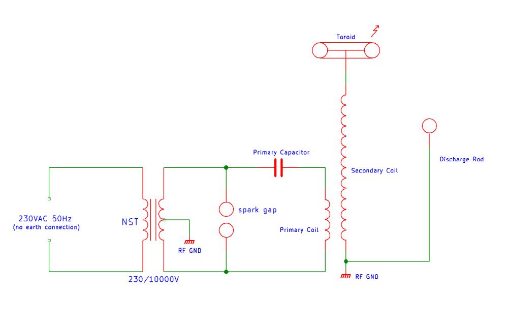 medium resolution of tesla coil elab hackerspace rh elab hackerspace org large tesla coil circuit tesla coil circuit diagram