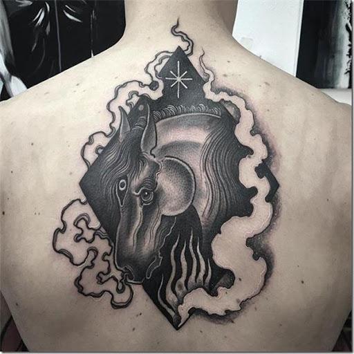 Tatuajes De Caballos Creativas Tatuajes247