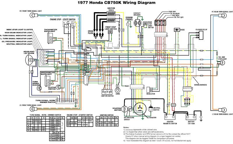 1978 honda cb750 wiring diagram electric brakes sohc great installation of chopper data rh 1 5 13 reisen fuer meister de