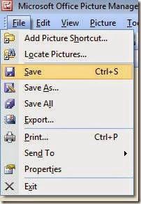 cara mudah merubah ukuran gambar