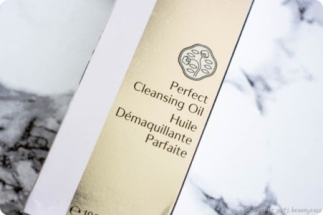Review Shiseido Cleansing Oil-3