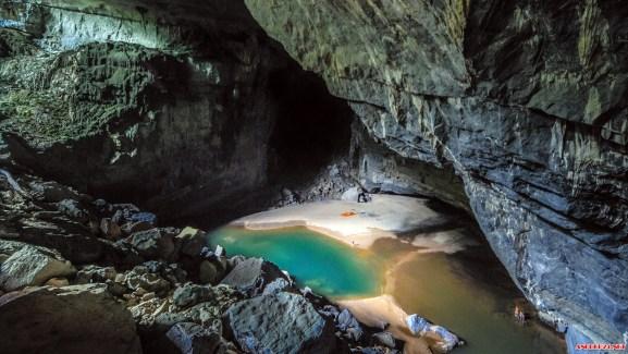 31 hình ảnh HD phong cảnh hang Sơn Đoòng tuyệt đẹp