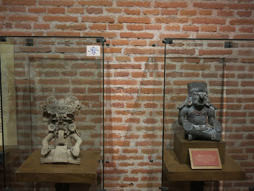Gods of the Zapotec
