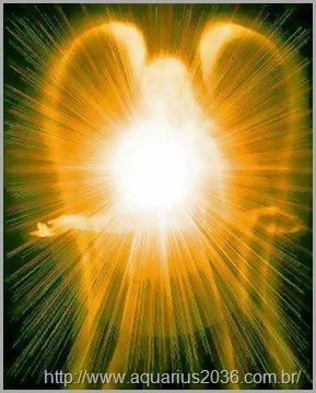 Espiritos dos Santos Anjos
