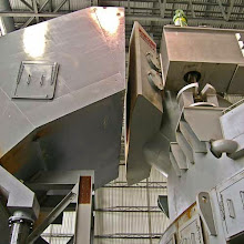 As the SAFEST alternative in water cooled equipment, Systems offers a complete line of EAF and BOF components including sidewalls, roofs, elbows, ductwork, LMF roofs, BOF hoods, DOC