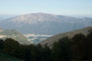 Trail Lago d'Orta 2012 - Alpe Sacchi