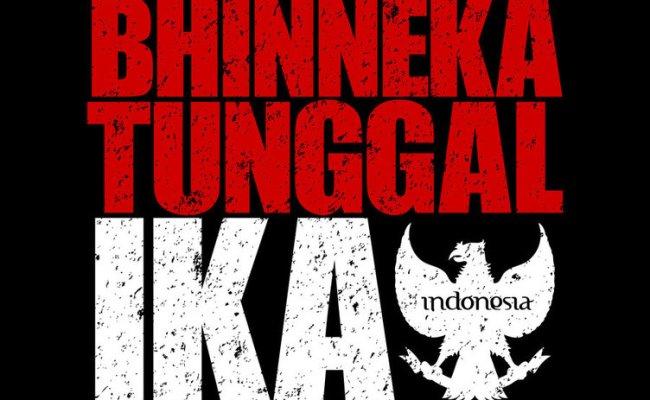 Motion Grafis Indonesia Bhineka Tunggal Ika Cute766