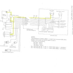 Tracing Of Panel Wiring Diagram An Alternator Image Hunter 44905 Thermostat 37
