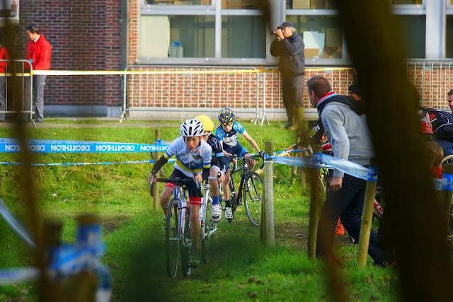 veldrijden - cyclocross mska Roeselare