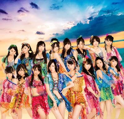 SKE48(紅組4番目)
