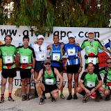 IX Marató per Muntanya Marina Alta (27-Abril-2014)