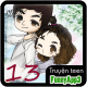 truyện teen 13 offline Sur PC windows et Mac