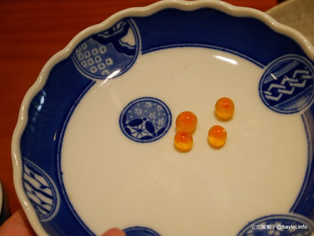 山花日本料理 純正日皮日骨,強調佐料講究、份量精緻且口味清新淡雅的精緻台北日本料理! 日式料理 民生資訊分享 飲食集錦