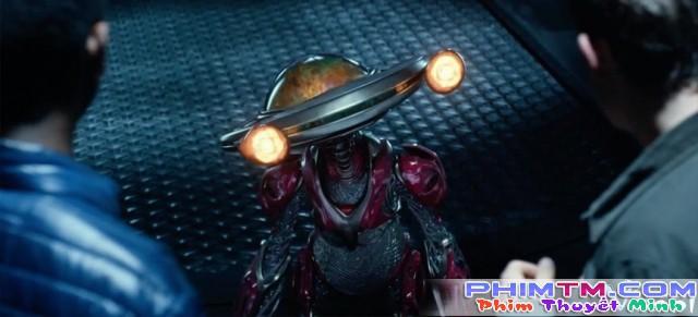 Xem Phim Năm Anh Em Siêu Nhân - Power Rangers - phimtm.com - Ảnh 3