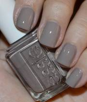 essie gray greige and taupe shades
