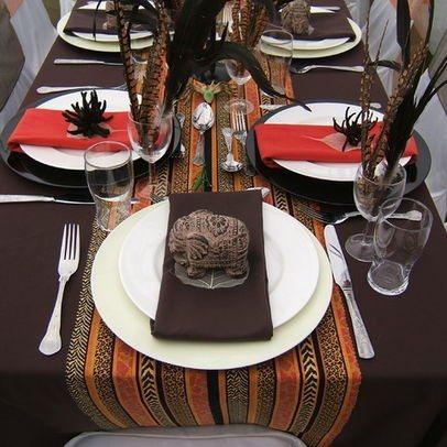 South africa wedding decor ideas 2017 styles 7 for African themed wedding decoration ideas