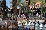 Marrakech par le magicien mentaliste Xavier Nicolas Avril 2012 (429).JPG