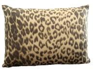 Slumber Designs: Animal Print Pillows