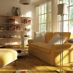 3 Simple Ways To Spruce Up Your Home For Spring