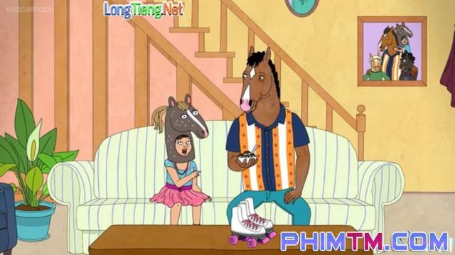 Xem Phim Bojack Horseman Phần 4 - Bojack Horseman Season 4 - phimtm.com - Ảnh 1