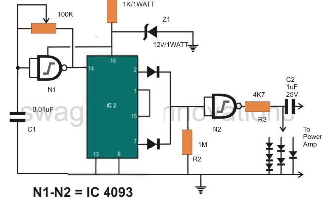 Circuits Inverter Pure Sine Wave Circuit Diagram Images