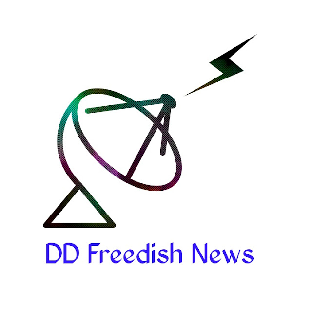 DD Free dish :Possibility to join DD Free dish platform channel slots - 1