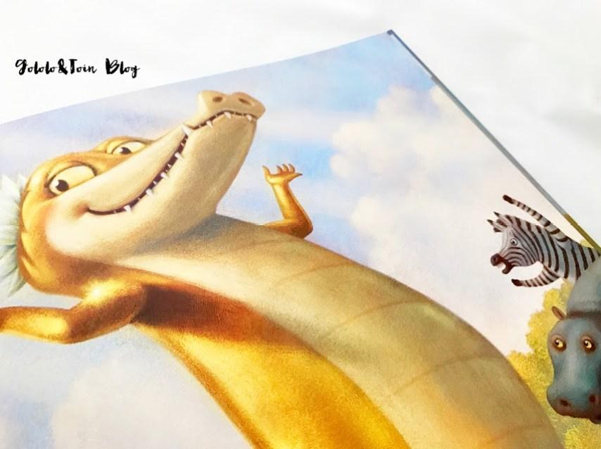 Álbum ilustrado de La Fragatina sobre la amistad