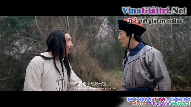 Xem Phim Thái Giám Siêu Năng Lực 2 : Lộc Đỉnh Chế - Super Eunuch 2 - phimtm.com - Ảnh 3