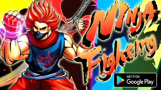 Ultimate Ninja Fighting APK