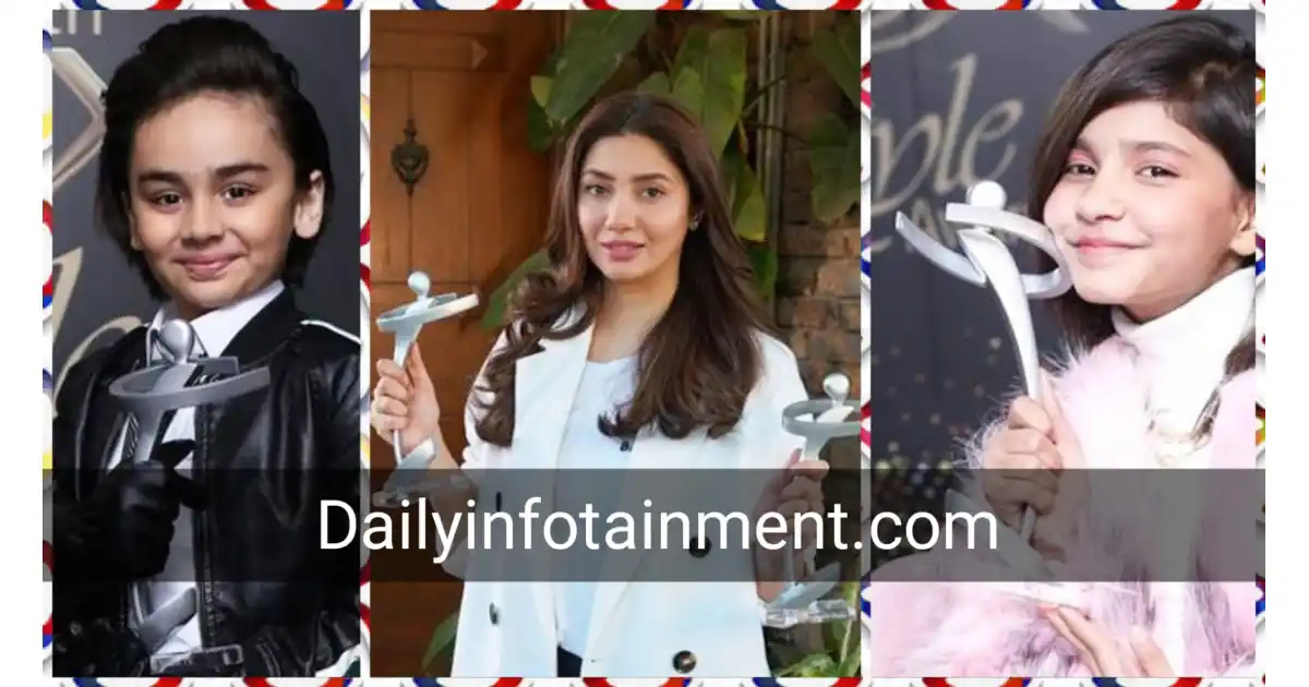 Award winners of Lux Style Awards 2020. Event held Online and Awards given at Celebrities Homes