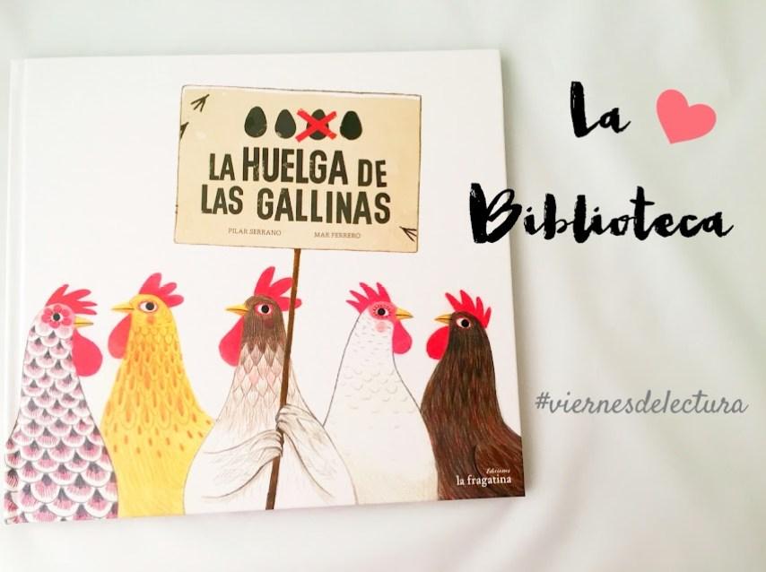 la-huelga-de-las-gallinas-album-ilustrado-cuento-infantil-humor-la-fragatina