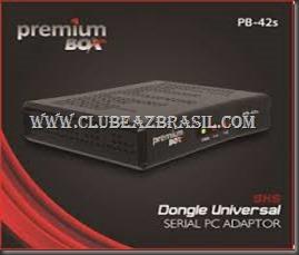 PREMIUMBOX DONGLE PB 42S
