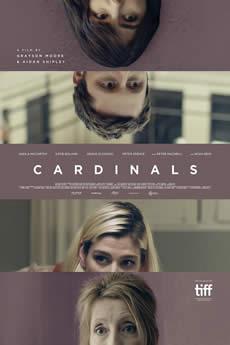 Baixar Filme Cardinals (2018) Legendado Torrent Grátis
