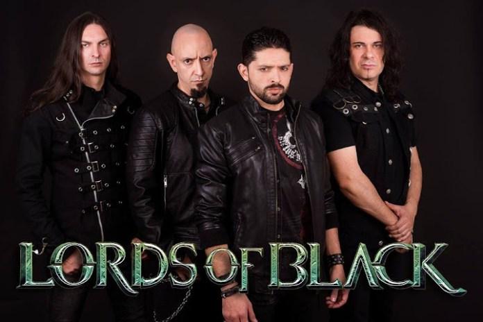 Lords of Black II