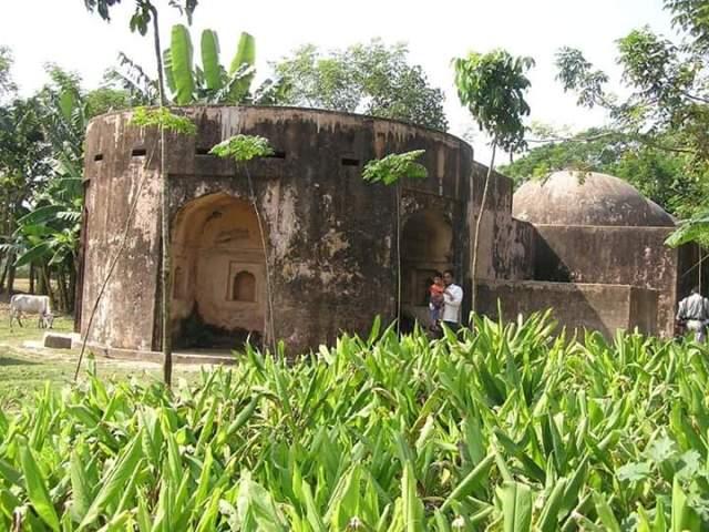 মির্জানগর হাম্মামখানা