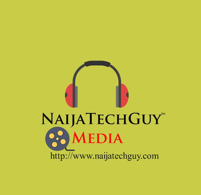 Design Your Professional Logo At NaijaTechGuy 2