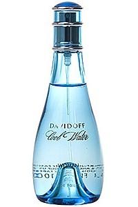 Cool Water Woman Perfume for Women by Davidoff