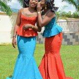 fashion females dresses nigeria 2017