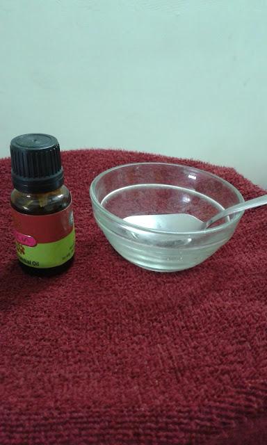 Tea tree oil... The wonderful essential oil. 1